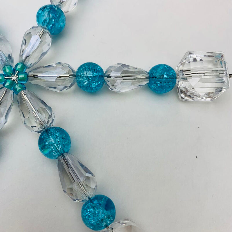 Icicles Snowflake Kit