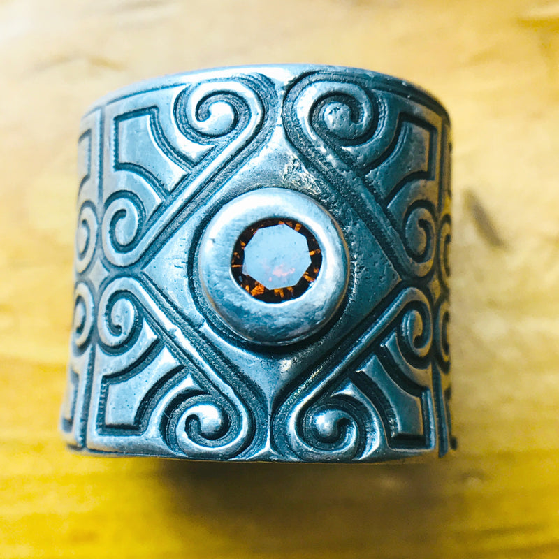 Metal Clay Jewelry / Rings 4/19 & 4/26
