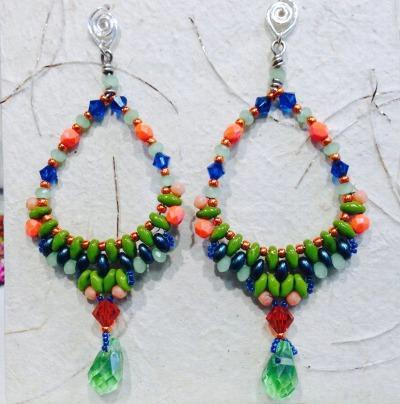 Bead Work Studio - September