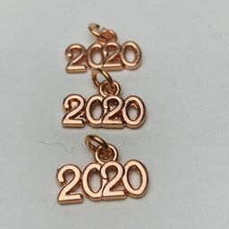 2020 Charm, Copper