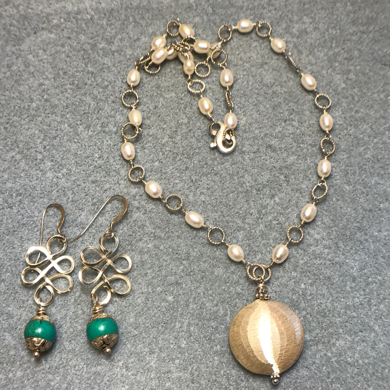 Wire Work Jewelry 9/20 & 9/27/18