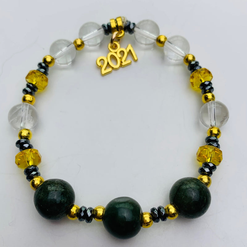 Resolutions Bracelet Kit  - Prosperity