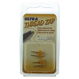 Thread Zap Ultra 2 Pack Replacement Tips