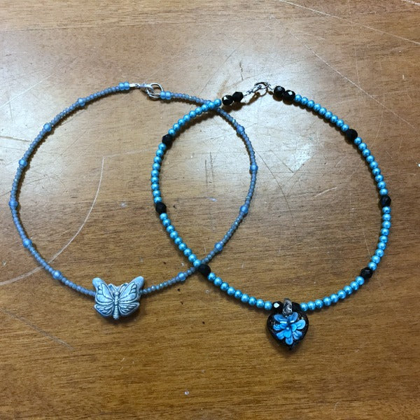 Beaded Necklaces for Kids 7/9/19