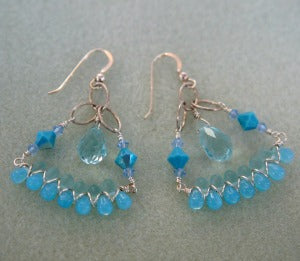 Earrings, Earrings, Earrings for Teens 8/28/19