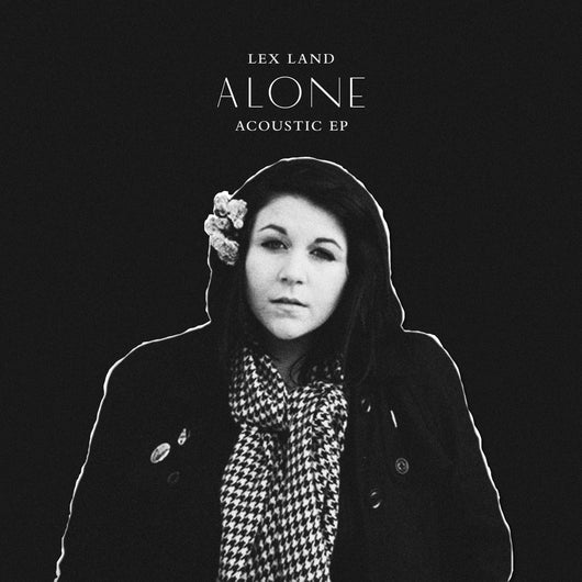 Alone: Acoustic EP