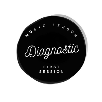 Music Lesson - Diagnostic