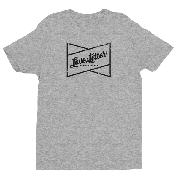 Love Letter Records Logo Tee