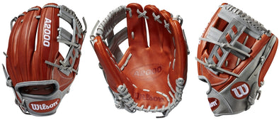 Custom A2000 1716 Baseball Glove - May 2019