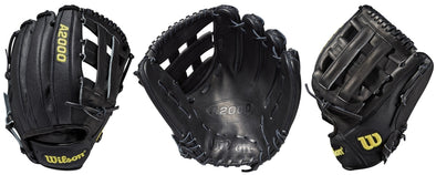 Justin Turner Game Model Custom A2000 DW5 SS Baseball Glove- September 2019