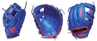 Custom A2000 1786 Baseball Glove - July 2020