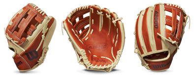 Custom A2000 PP05 Baseball Glove - April 2020