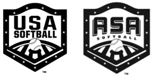 USA (ASA) Slowpitch Bats