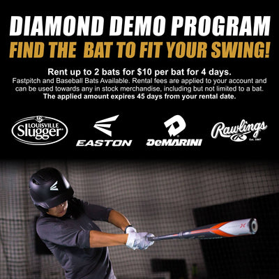 Diamond Sport Gear - The Baseball and Softball Specialty Store