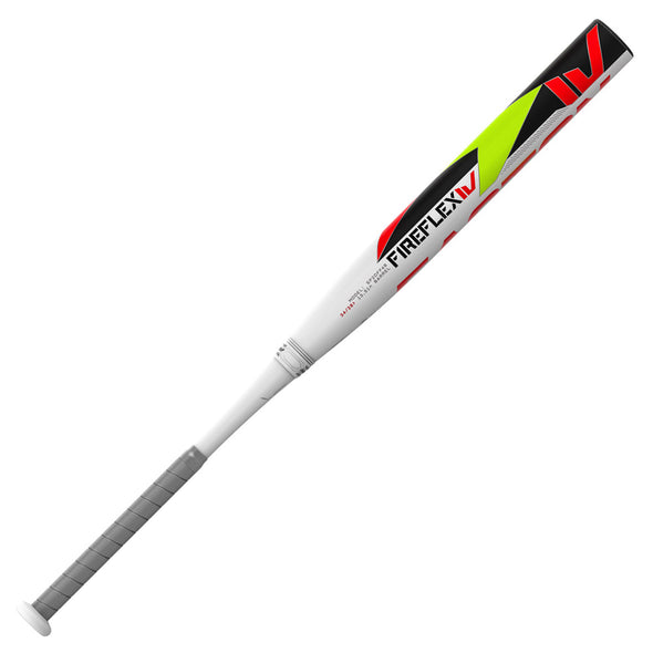 2020 Easton Fire Flex 4 Balanced NSA / USSSA Slowpitch Softball Bat: SP20FF4B