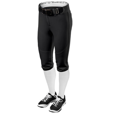 EvoShield Girl's FX Game Fastpitch Softball Pants: WB60029