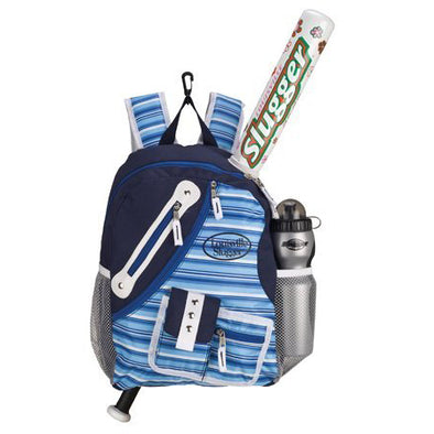 Louisville Slugger TPS Kozmo Youth Fastpitch Backpack (Discontinued): KOZYBP
