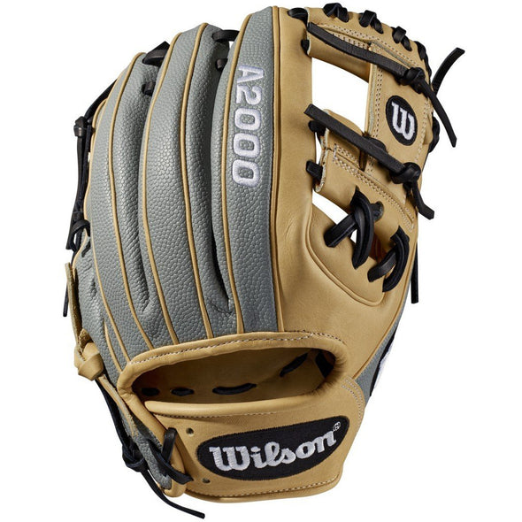 "Wilson A2000 1788 SuperSkin 11.25"" Baseball Glove: WTA20RB191788SS"