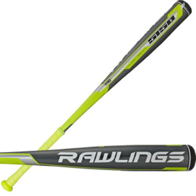 2016 Rawlings 5150 -3 BBCOR Baseball Bat: BBR53