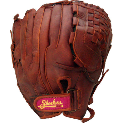 "Shoeless Jane 12.5"" Fastpitch Glove: 1250FPBW"