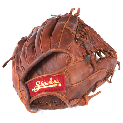 "Shoeless Joe 12.5"" Baseball Glove: 1250TT"