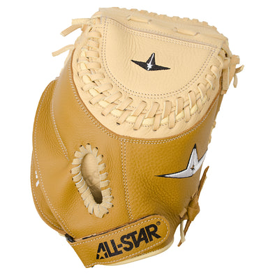 "All Star MVP Pro 33.5"" Fastpitch Catcher's Mitt: CMW2511"