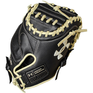 "Under Armour Framer II 31.5"" Baseball Catcher's Mitt: UACM-101Y"