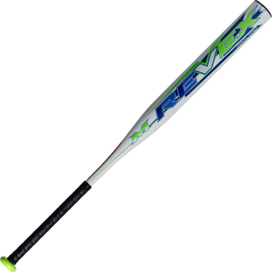 2017 Miken Rev-EX Maxload All Association Slowpitch Softball Bat: MRVALL