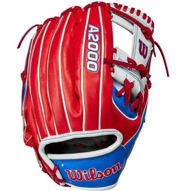 "Wilson A2000 1786 11.5"" South Korea Limited Edition Baseball Glove: WBW100298115"