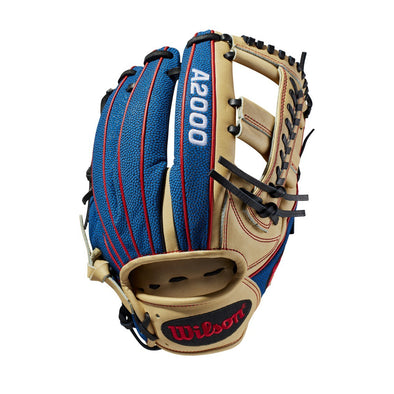 "Wilson A2000 1785 11.75"" Baseball Glove - November 2018: WTA20RB19LENOV"