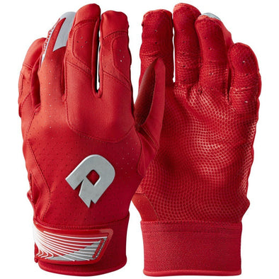 DeMarini CF Youth Batting Gloves: WTD6314