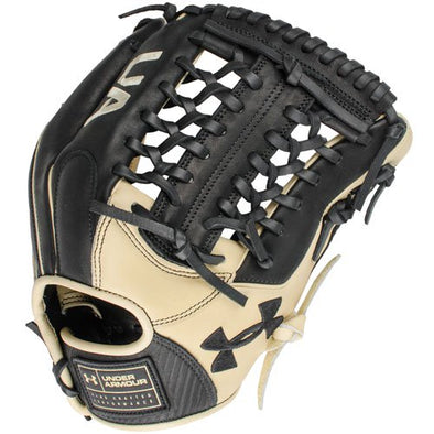"Under Armour Genuine Pro 11.75"" Baseball Glove: UAFGGP-1175MT"