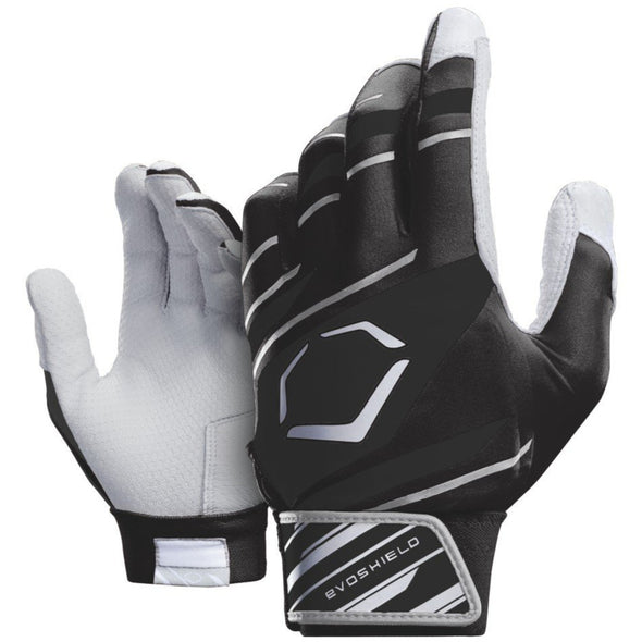 EvoShield Speed Stripe Youth Batting Gloves: WTV204514