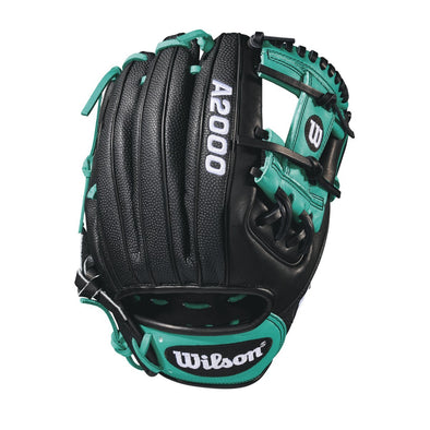 "Wilson A2000 RC22 11.5"" Robinson Cano GM SuperSkin Baseball Glove: WTA20RB18RC22GM"