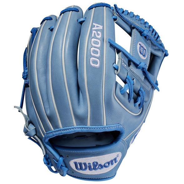 "Wilson A2000 1786 Love the Moment 11.5"" Limited Edition Baseball Glove: WBW100165115"