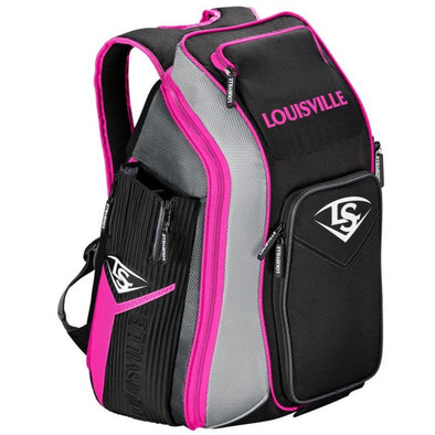 Louisville Slugger Prime Stick Pack Backpack: WTL9902