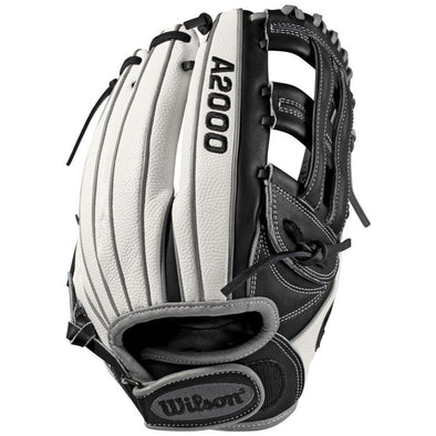 "Wilson A2000 FP12 SuperSkin 12"" Fastpitch Glove: WTA20RF19FP12SS"
