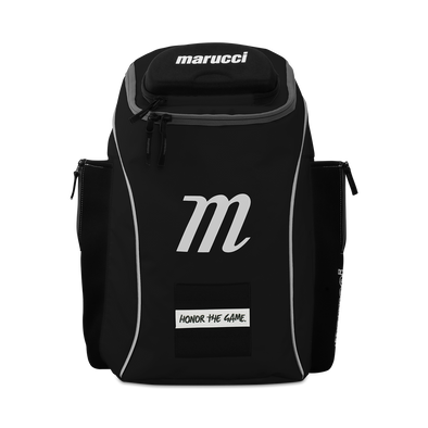 Marucci Trooper Bat Pack Backpack: MBTRBP