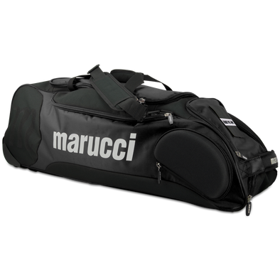 Marucci Player Wheeled Bag: MBPWB