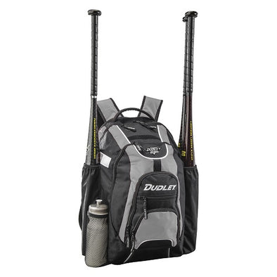 Dudley Softball Bat Pack Backpack: 48-01