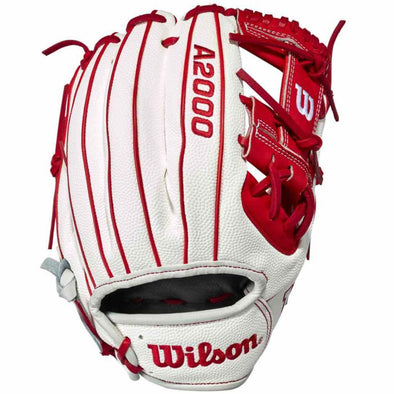 "Wilson A2000 1786SS 11.5"" Japan Limited Edition Baseball Glove: WBW100302115"