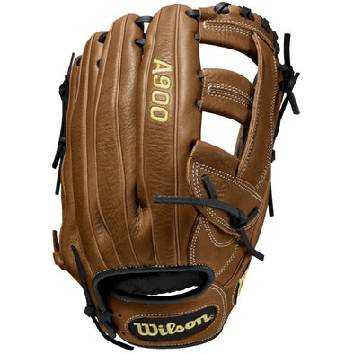 "Wilson A900 13"" Slowpitch Glove: WTA09RS2013"