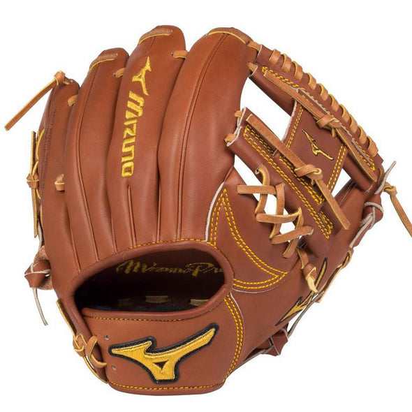 "Mizuno Pro Limited Edition 11.5"" Baseball Glove: GMP400J / 312378"