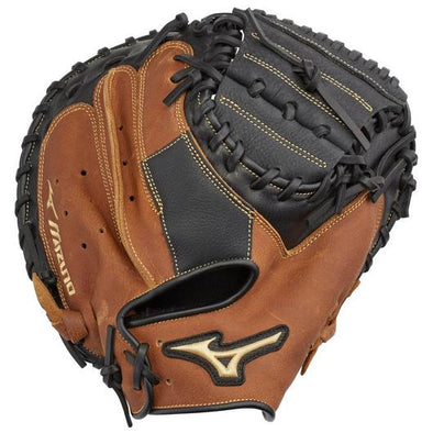 "Mizuno Samurai Youth 33"" Baseball Catcher's Mitt: GXC95Y2 / 312634"