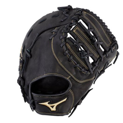 "Mizuno MVP Prime 12.5"" Baseball First Base Mitt: GXF50B3 / 312741"