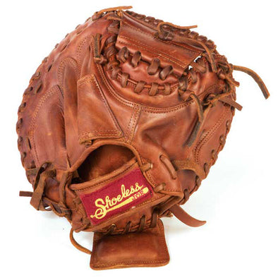 "Shoeless Joe 32"" Baseball Catcher's Mitt: 3200CM"