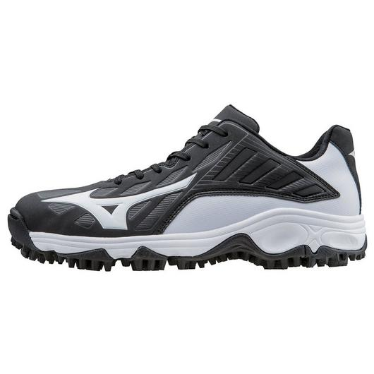 Mizuno 9-Spike Advanced Erupt 3 Men's Turf Shoes: 320509