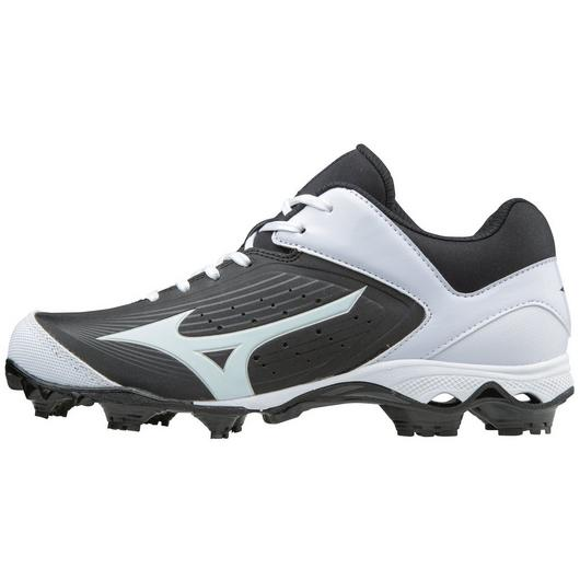 Mizuno 9-Spike Advanced Finch Elite 3 Women's TPU Molded Fastpitch Softball Cleats: 320556