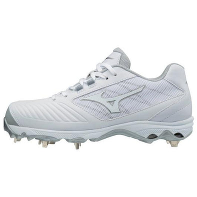 Mizuno 9-Spike Advanced Sweep 4 Women's Metal Fastpitch Softball Cleats: 320569