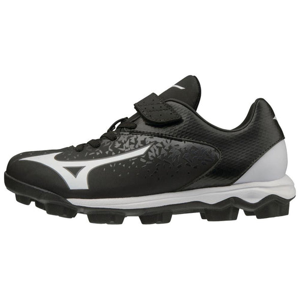 Mizuno Select Nine JR Youth Molded Cleats: 320581